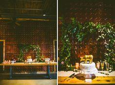 Carolyn Scott Photography | Wedding Photographers | Raleigh - Durham, NC | Jasmine Joel // Duke Gardens The Rickhouse. | http://www.carolynscottphotography.com