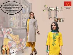 This #summer act like sunshine. Some fashion shine is here http://www.wforwoman.com/…/ss15-latest-co…/summer15-topwear/