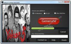 Yakuza 5 CD Key Generator download hack full. Free Yakuza 5 CD Key Generator keygen download 2016. Download Yakuza 5 CD Key Generator file generator online.
