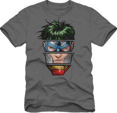 Avengers Assembled T-Shirt