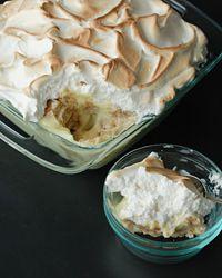 Miss Myra's Banana Pudding Recipe on Food & Wine