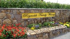 Reynolds Family Winery