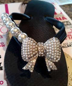 Tres Chic  By Flipinista, Your BFF  Registered Trademark  XO