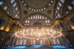 Стамбул, Istanbul, Мечеть Рустема Паши, The Rüstem Pasha Mosque