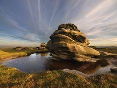 Black Hole Moor, near Derwent Edge in the Peak District Peak District, Beautiful Landscapes, Beautiful World, Amazing Art, Landscape Photography, Britain, Natural Beauty, Photo Galleries, Explore