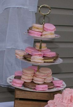 Shabby chic cowgirl Birthday Party Ideas | Photo 10 of 32