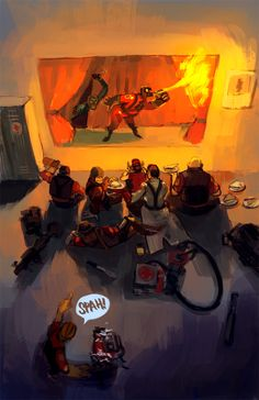 548 Best Team Fortress 2 images in 2015 | Videogames, Best