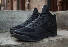 Jamal Crawford Believes The Sky's The Limit For Brandblack And His New JC3 Page 5 of 6 - SneakerNews.com