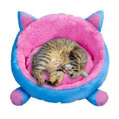 Κρεβάτι γάτας βαμβακερό στρογγυλό Cama Gato #offers #petlover #petproducts #petsgram #pet #pets #petshop #msow #κατοικιδια #petshoponline Pet Shop Online, Cat Mat, Dog Beds For Small Dogs, Bed Mats, Pet Beds, Chromatic Aberration, Puppies, Pets, Colors