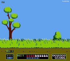 street fighter gaming ken capcom duck hunt