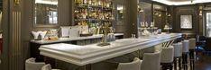 Churchill Bar at Hyatt London