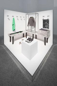 Nike Studio Beijing - Coordination Asia