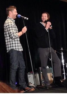Jensen and Jared - TorCon2014 Gold Panel