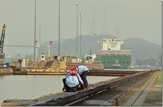 Ingreso de peajes del Canal de Panamá suman US$1,910 millones - http://panamadeverdad.com/2014/10/15/ingreso-de-peajes-del-canal-de-panama-suman-us1910-millones/