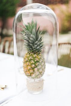 700 Experience tropical wedding centerpieces