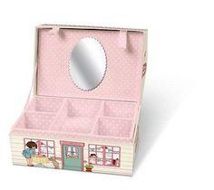 Belle & Boo Schmuckkästchen in Bücher, Sonstige | eBay