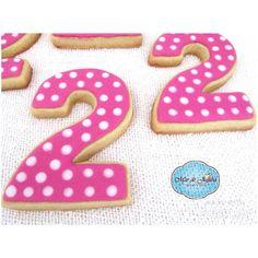 🎈Biscoitinhos decorados no Glacê Real, para o aniversário de 2 aninhos da Marina!! Mas se vc estiver fazendo 22, também vale, heimmmm!!! 😂 💌 Encomendas por whats, e-mail ou inbox!  #mardejujuba #biscoitosdecorados #biscoitodecorado #biscoitoamanteigado #festa #party #festainfantil #decoracao #bolinhascoloridas #bolinhasbrancas #bolinhas #decoracaodebolinha #2anos #doisanos #2yearsold #2 #glace #glacereal