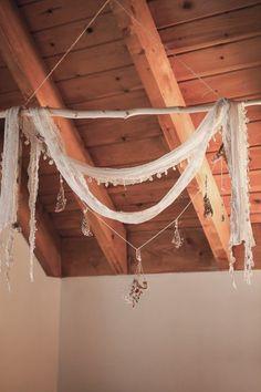 Lustworthy Bohemian Cabin Quickpics #boho; white