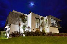 Galeria de Casa Bosques / Studio Colnaghi Arquitetura - 6