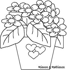 flower pot :)