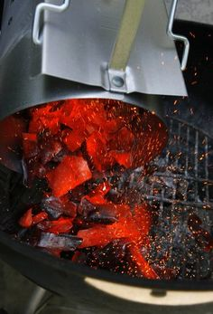 Charcoal briquets used in backyard barbecues are believed to be one of the most toxic sources of air pollution, according to a new study.