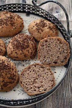 Gluten Free Sweets, Gluten Free Baking, Gluten Free Recipes, Raw Food Recipes, Bread Recipes, Cooking Recipes, Food Intolerance, Yummy Eats, International Recipes