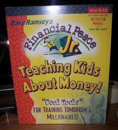Teaching kids about money | A Bowl Full of Lemons