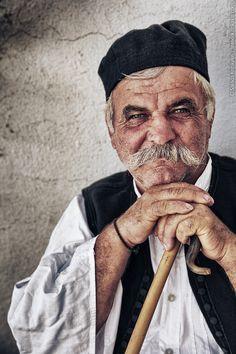 Kyrios Yiannis, Parga, Greece   www.liberaitngdivineconsciousness.com