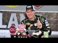 VIDEO (July 20, 2012): Dale Earnhardt Jr., driver of the No. 88 Diet Mountain Dew/National Guard Chevrolet, compares the success and longevity of Hendrick Motorsports to bands like Aerosmith and the Rolling Stones. Earnhardt attributes the organization's success to team owner Rick Hendrick's desire and passion.