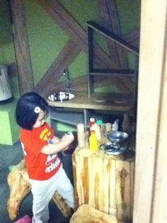 Children's Museum of Tacoma - Tacoma, WA - Kid friendly activity reviews - Trekaroo