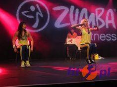 Zumba Sentao na FIBO 2013