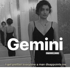 Gemini Sign, Gemini Quotes, Zodiac Signs Astrology, Zodiac Star Signs, Gemini Zodiac, Zodiac Facts, Aries Facts, Gemini Daily, Gemini Love