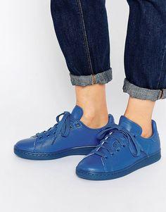 Zapatillas de deporte azules Stan Super Colour de adidas Originals 84,99 € 54,99 €