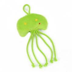 Yamalans Interactive Jellyfish Shape Cute Catnip Cat Scratching Chew Toy for Pet Training * Do hope that you do enjoy the photo. (This is our affiliate link) Dog Chew Toys, Dog Toys, Pet Dogs, Dog Cat, Pets, Toy Monkey, Duck Toy, Kitten Toys