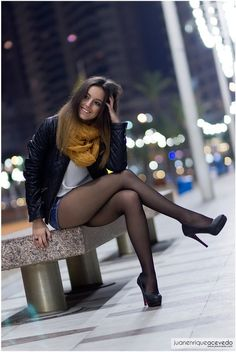 Pure Pantyhose : Photo