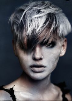 Art Worx Collection by Ken Picton | Check out the rest of the #hair collection at salonmagazine.ca