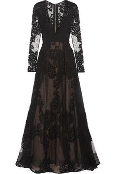 With Halloween just around the corner I thought we would celebrate withsomething a little seasonal today. A black wedding dress isthe perfect choice for a spooky celebration on All Hallow's Eve. It is also the beautiful choice for all of you bold and fashion forward brides wishing to avoid the traditional meringue! (Image Source ~...READ THE REST