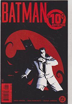 Batman The 10 Cent Adventure (2002) DC Comics