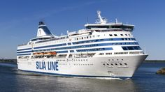 M/S Silja Symphony (Tallink Silja) 1991