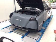 Service pentru BMW - revizie Bmw