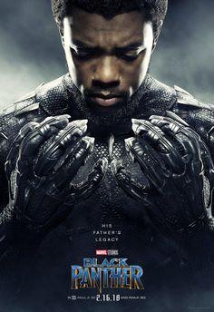 Black Panther  (4/22/18)