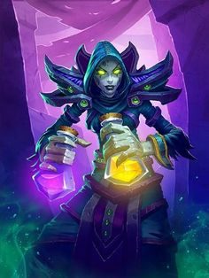 74 Best Hearthstone Cards Samples Images