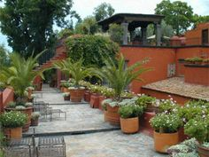 Vacation Home House Rentals San Miguel de Allende Mexico