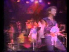 MTV-People Really Win: Foreigner At The Bayou - YouTube