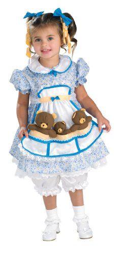 Cute as Can Be Toddler Costume, Goldilocks Rubie's Costume Co http://www.amazon.com/dp/B001CRK5OQ/ref=cm_sw_r_pi_dp_48A4ub0JS3JJV