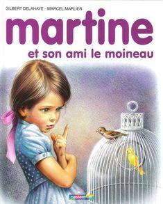 martine tome 19 martine fete son anniversaire