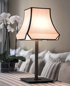 CLOCHE table lamp for Contardi lighting  | by Massimiliano Raggi