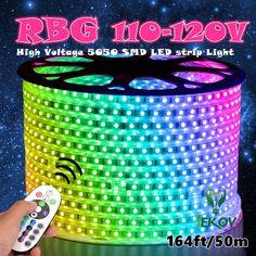12 Volt Rope Lights Blue 12 V Volts Dc Led Rope Lights Auto Lighting 98 Feet  Led