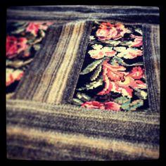 antique kilims for spring interior