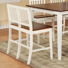 Steve Silver Company BR500CCBE Branson Counter Dining Bench